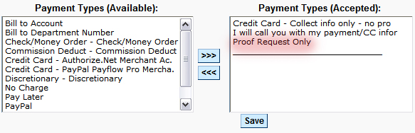Payment-ProofOnly